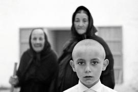 El niño de Ibiza (1967) de Toni Catany, en Madrid
