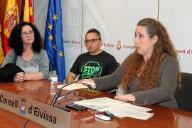 El Consell d'Eivissa ha mediado en 23 desahucios y ha solucionado definitivamente cuatro de ellos