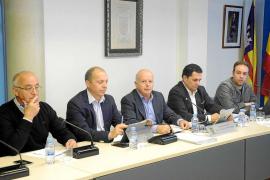 Sant Antoni peatonalizará una parte del centro y hará aparcamientos disuasorios