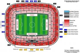 Casi 400 entradas para el partido Sevilla-Formentera