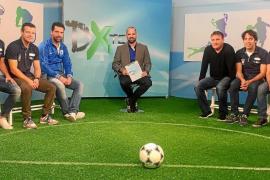 «El Harinus puede ser el Palma Futsal de Ibiza»
