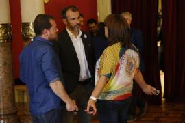 El Govern destaca el incremento de pasajeros de Baleares con Alemania