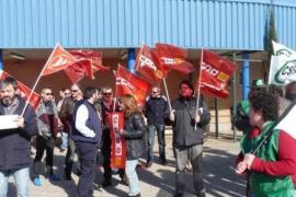 CSIF denuncia la agresión sufrida por tres funcionarios de la cárcel de Palma por parte de un interno