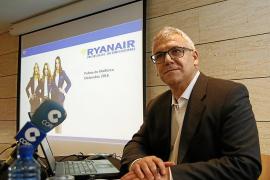 Ryanair comercializará viviendas vacacionales el próximo verano
