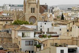 Los administradores de fincas prevén una «rebelión» vecinal por el alquiler turístico
