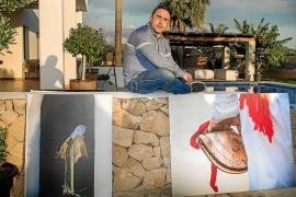 La Ibiza más tradicional vista a través del objetivo de un italiano de Cerdeña
