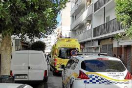 El joven que acuchilló a un hombre en Sant Antoni tenía una orden de búsqueda y captura