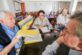 Archivada la denuncia de los vecinos de Talamanca por el emisario