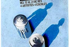 Un festival para llenar de arte urbano la ciudad de Ibiza