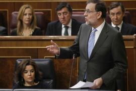 Rajoy está convencido de que habrá un acuerdo sobre financiación autonómica