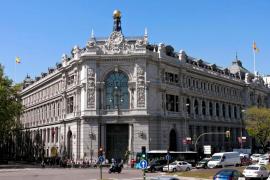 El Banco de España eleva al 3,2 % el crecimiento para 2016 y al 2,5 % el de 2017