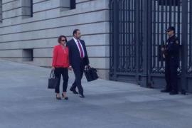 Los diputados socialistas del 'no' a Rajoy recurren la multa por injusta e inconstitucional
