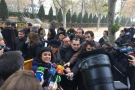La CUP tras la suspensión del referéndum: «La operación diálogo acaba aquí»