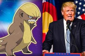 Pokémon Go, iPhone 7 y Donald Trump ha sido lo más buscado en Google este año