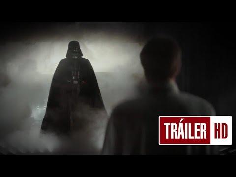 Este jueves llega a los cines 'Rogue One: una historia de Star Wars'