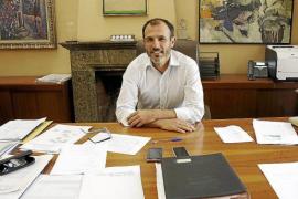 Barceló: «Queremos garantizar que los propietarios de pisos decidan sobre el alquiler turístico»