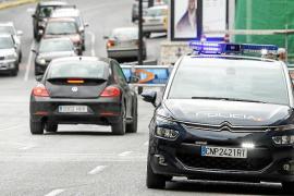 Investigan el robo en la vivienda familiar de unos policías en Puig d'en Valls