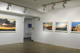 Sa Nostra Sala recibe la muestra 'A cel obert' de Toni Pomar