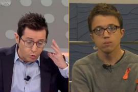 Errejón cree que el Constitucional sobreactúa y «echa leña al fuego» en la cuestión catalana