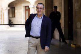 Yllanes denuncia que Monedero le ha amenazado y ha intentado intimidarle