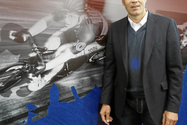 «Froome está marcando una época en las grandes vueltas»