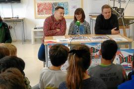 Diverespai ofrece 5000 metros cuadrados con más de 40 actividades para niños y jóvenes