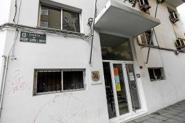 Los vecinos del futuro albergue forman una asociación para oponerse al proyecto