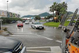La Aemet alerta de que un fuerte temporal azotará este fin de semana el Mediterráneo