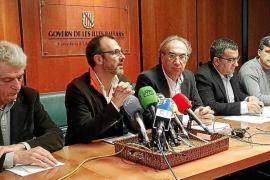 Educació prevé invertir en las Pitiusas 22 millones de euros en infraestructuras