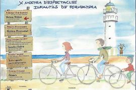Espectáculos en Formentera para animar las fiestas a los más pequeños