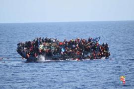 Más de 7.000 inmigrantes y refugiados han muerto durante 2016