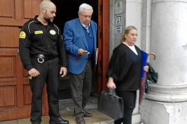 La exsecretaria de Salinas declara al juez que sufrió malos tratos psicológicos