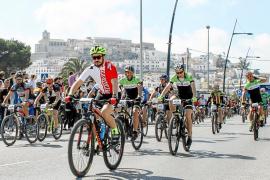 Visto bueno para la Vuelta a Ibiza