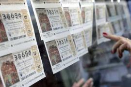 Balears, la comunidad autónoma que menos gasta en Lotería de Navidad