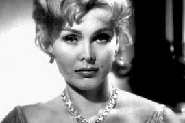 Muere la mítica actriz Zsa Zsa Gabor a los 99 años