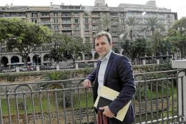 «El límite de plazas turísticas debería ser el que se ha vendido en 2016»