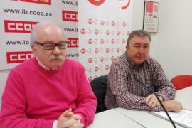 CCOO y UGT anuncian huelga si no se firma un nuevo convenio de comercio antes de verano