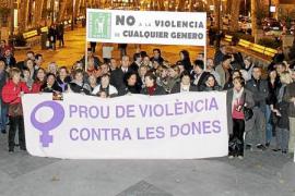 Las denuncias por violencia de género se disparan y las Islas lideran la tasa nacional