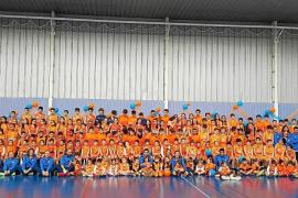 210 almas para el baloncesto