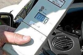 La DGT lleva a cabo controles por consumo de alcohol y drogas en Navidades en Sant Antoni