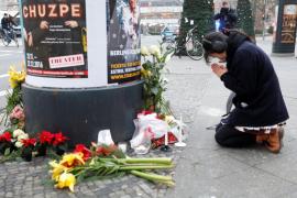 Un herido español en el atentado de Berlín sufre varias fracturas en las piernas