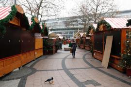 El detenido por el atentado terrorista de Berlín niega su implicación