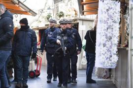 La policía alemana cree que el arrestado no sería el verdadero atacante de Berlín