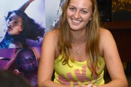 La tenista Petra Kvitova acaba hospitalizada tras sufrir un asalto en su casa