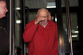 POLLENÇA. ASESINATOS. UN HOMBRE DE 86 AÑOS MATA CON SU COCHE A SU MUJER EN POLLENÇA.