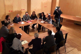 El PSOE pide mejoras en las condiciones de los trabajadores en empresas subcontratadas