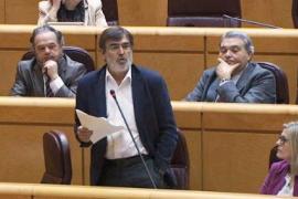 Francesc Antich pide eliminar el voto rogado e impulsar la papeleta electrónica
