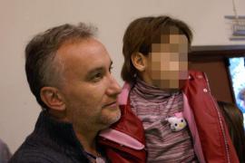 Según el abogado del padre de Nadia: «La niña es lo que más le preocupa»
