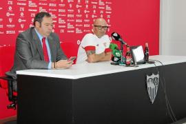 Jorge Sampaoli: «Si pensamos durante el partido en el arbolito de Navidad, vamos a sufrir»