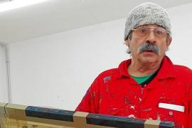 Mono González: «Ibiza puede ser un escenario vivo del arte mundial»
